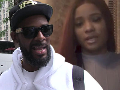 Joycelyn Savage's Father Responds to R. Kelly, Dares Him to Sue