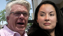 Ron White Wants Divorce Thrown Out, Claims He Was Never Married