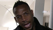 Marlon Wayans to Mike Vick: You're a Cornrow'd Hypocrite!