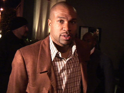 Derek Fisher Pleads Not Guilty To DUI In L.A. Crash Case