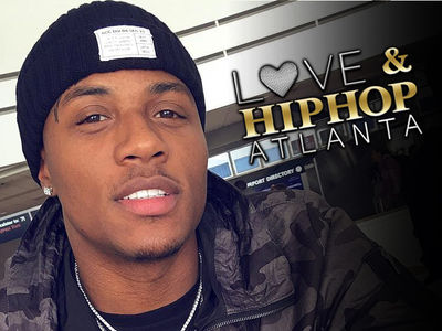 Blac Chyna's Ex-Side Piece Negotiating to Join 'Love & Hip Hop: Atlanta'