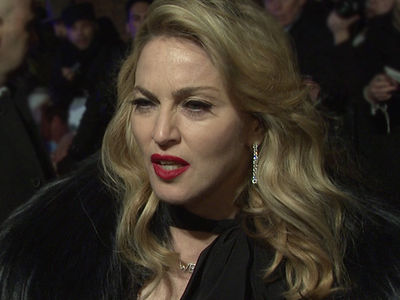 Madonna's Former Friend Says She Agreed Not to Sue Her, Can't Block Tupac Auction