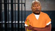 O.J. Simpson NOT Busted Masturbating in Prison
