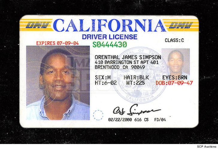 Heather wayne license to thrill - 2 9
