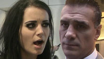 Cops Recommend Paige Be Charged With Battery In Alberto Del Rio Airport Incident