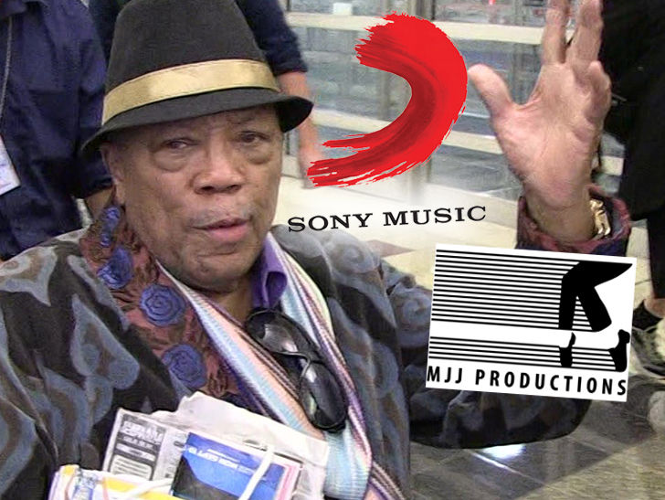 Quincy Jones Says Hes Victim of Financial Elder Abuse, Judge Rejects Claim