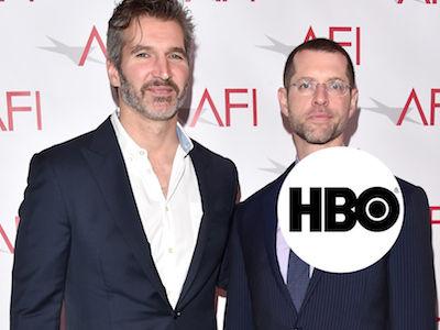 'GoT' Creators Next HBO Show 'Confederate' Sparks IMMEDIATE Backlash