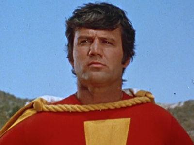 Captain Marvel in 'Shazam!' 'Memba Him?!