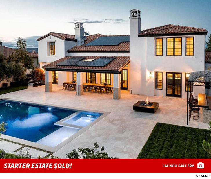 Kylie Jenner House: The Kardashians