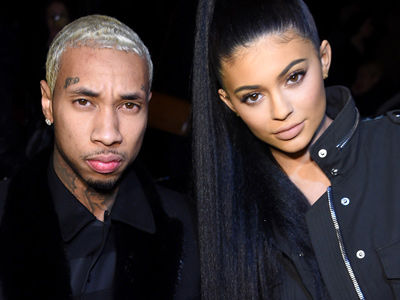 Tyga Just SPILLED Major Tea on Kylie and How Things Were 'Really Bad' Before Split