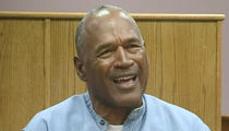 O.J. Simpson Gets Stern and Emotional at Parole Board Hearing