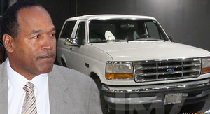 O.J. Simpson's Former Agent Will Sell the White…