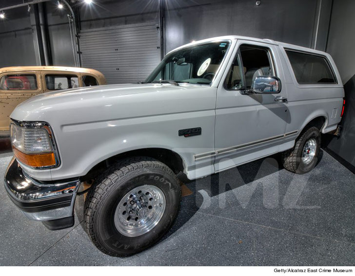Owner of The Bronco Could Be Big Winner