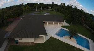 O.J. Simpson's Old Crib Hits Miami Market For…
