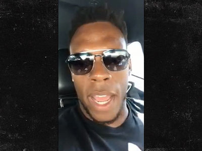NFL's Brandon Marshall: Don't Tell Me Geno Smith Is Better Than Kaepernick