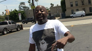 Donnell Rawlings says O.J. Simpson's a Folk Hero if He's Released from Jail