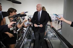 John McCain Photos