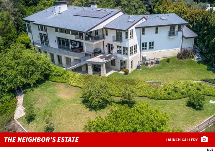 Beyonce Jay Z Home Purchase Neighbor Says Welcome To Bel Air You Re Our Wet Dream