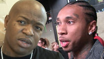 Birdman Calls BS on Tyga's Claim Cash Money Owes Him $12 Million