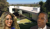 Beyonce & Jay-Z Home Purchase, Neighbor Says Welcome to Bel Air, You're Our Wet Dream!!!