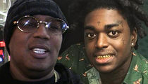 Master P Says Kodak Black's Like My Son