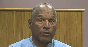 O.J. Simpson Gets Prison Protection, Possibly In…