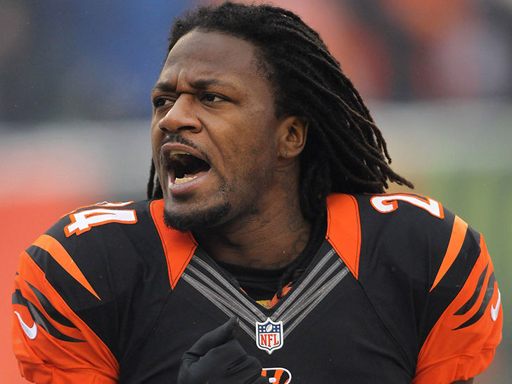 Pacman Jones Suspended Without Pay Over Insane Hotel ...