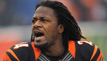 Pacman Jones Suspended Without Pay Over Insane Hotel Incident