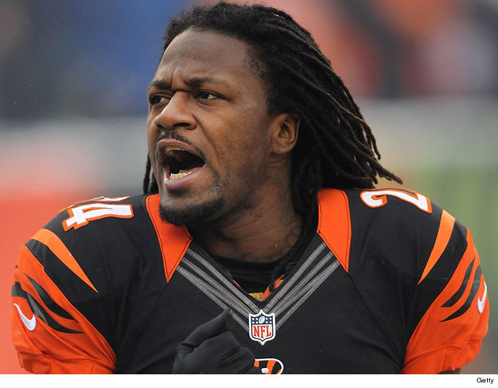 Bengals' Adam Jones to miss opener for personal conduct violation