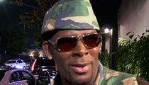 R. Kelly's Method of Luring Young Women Almost Worked on Me, Claims Woman