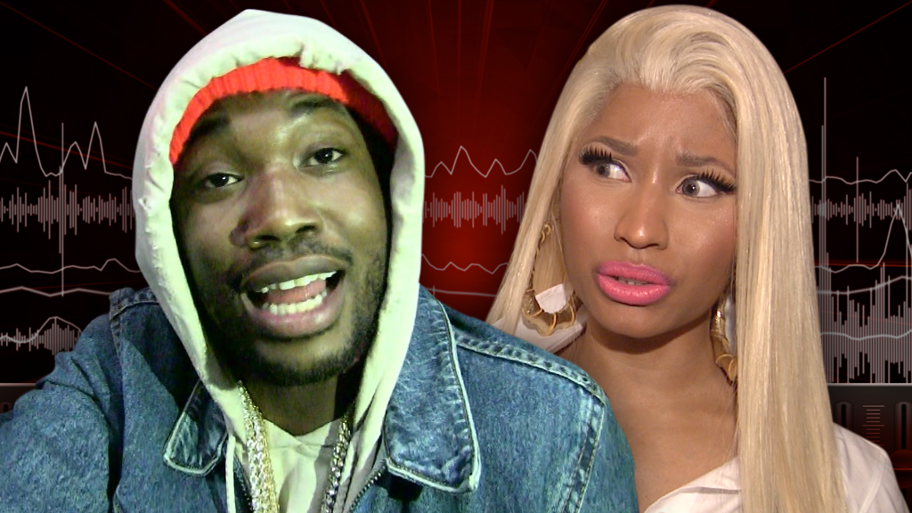Image result for MEEK MILL Done with Drake ... TAKES SHOT AT NICKI ON NEW TRACK