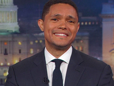 THIS Is Why Trevor Noah Thinks OJ Simpson Should STAY In Prison