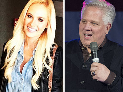 Glenn Beck Says He Would Have NEVER Hired Tomi Lahren