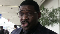 Michael Irvin Off the Hook In Rape Case