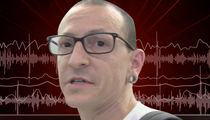 Chester Bennington 911 Call, Housekeeper Wailed in Agony After Finding Him Hanging