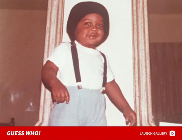 Guess Who This Beanie Baby Turned Into!