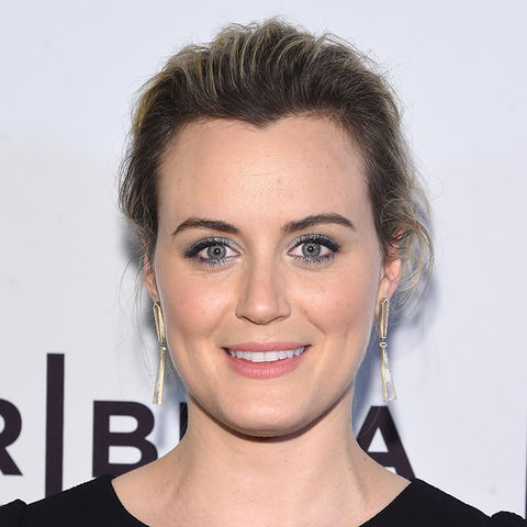 Taylor Schilling!