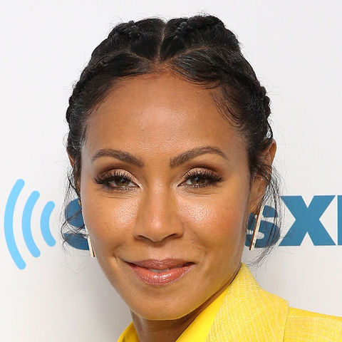 Jada Pinkett Smith!