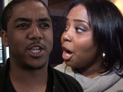 'Zoey 101' Star Chris Massey Claims Shar Jackson Abused His Daughter