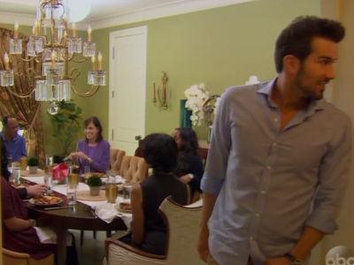 'Bachelorette' Rachel Lindsay's Family Isn't Buying Bryan's 'Love'
