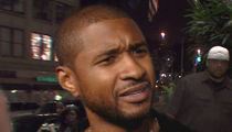Usher Accuser Now Says She Has Herpes, Ups Lawsuit to $20 Million