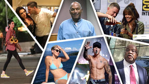 TMZ on TV Full Episode: Friday 07/21/2017