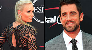 Is Lindsey Vonn Dating Aaron Rodgers? Star Skier Addresses Rumors