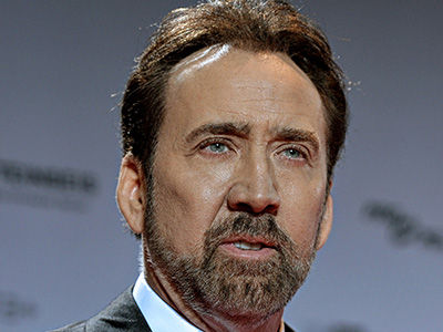 Here Are the FUNNIEST Nicolas Cage Kazakhstan Memes -- Thanks Photoshop!