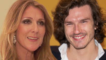 Celine Dion Is Not Dating Her Backup Dancer Pepe Munoz