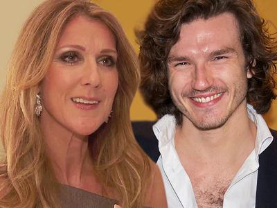 Celine Dion Is Not Dating Her Backup Dancer Pepe Munoz