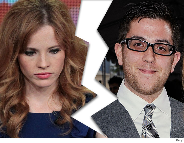 Katie Leclerc with her beau Brian Habecost