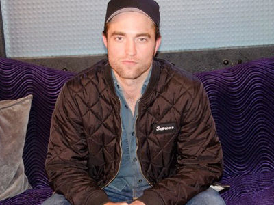 3 Craziest Things Robert Pattinson Said on Howard Stern About Porn, 'Twilight' & Engagement