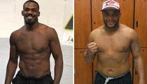 Jon Jones vs. Daniel Cormier ... Who'd You Rather?! (UFC 214 Edition)