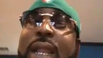 Young Buck Says DA Has It In For Him Because He'd Never Hurt A Woman